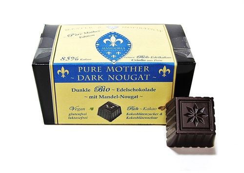 Pure Mother ~ Dark Nougat